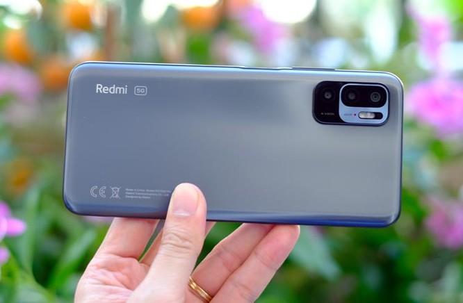 5 điện thoại 5G rẻ nhất Việt Nam ảnh 1