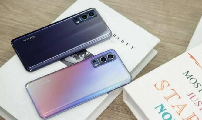 5 điện thoại 5G rẻ nhất Việt Nam ảnh 4