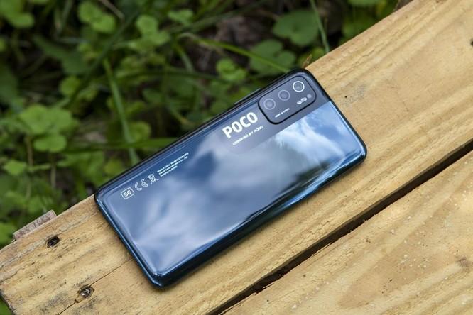6 smartphone nổi bật bán trong tháng 6 ảnh 6