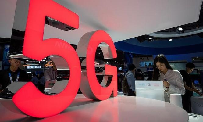 Lý do Mỹ đi sau Trung Quốc trong công nghệ 5G ảnh 1