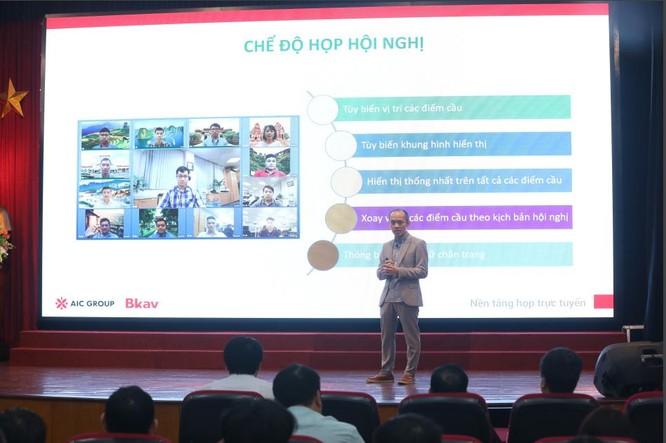 Phát triển các nền tảng Make in Vietnam giúp đẩy nhanh chuyển đổi số ảnh 2