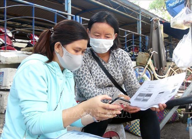Phát triển các nền tảng Make in Vietnam giúp đẩy nhanh chuyển đổi số ảnh 1