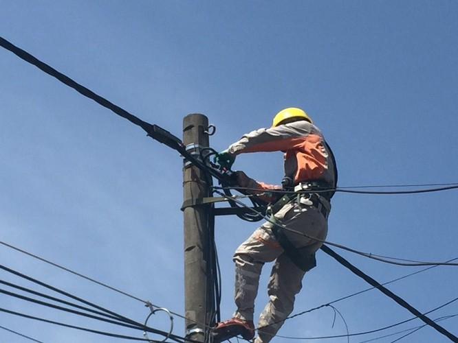 Công ty Điện lực Thanh Hóa: Xây dựng văn hóa an toàn lao động gắn với mục tiêu chuyển đổi số ảnh 2