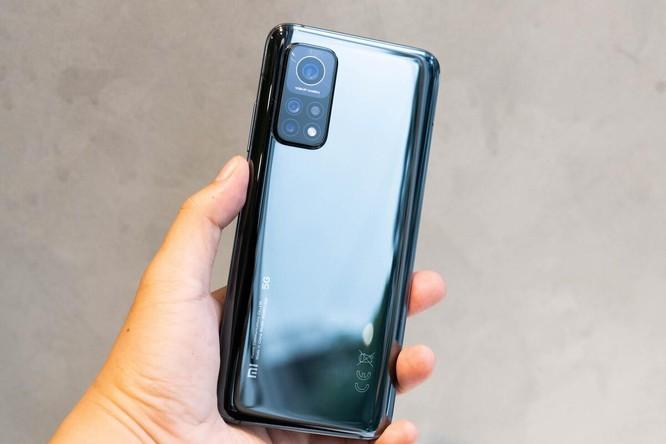 10 smartphone Android mạnh nhất Việt Nam ảnh 9