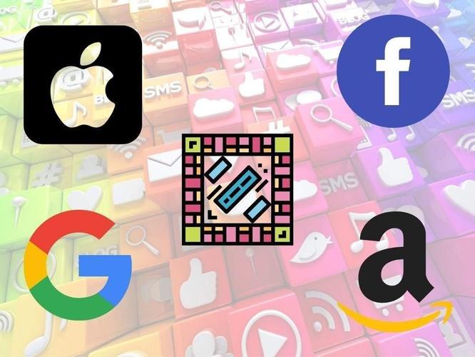 Mỹ soạn 5 dự luật chống độc quyền nhằm vào Big Tech ảnh 1