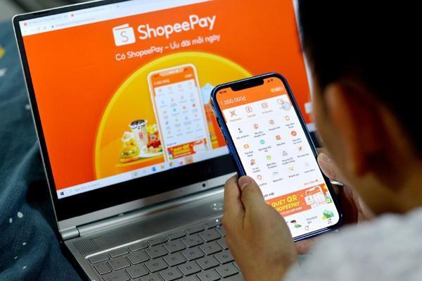 Ví AirPay đổi tên thành ShopeePay ảnh 1