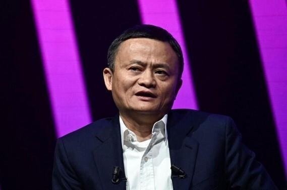Kết buồn cho đế chế Jack Ma ảnh 1