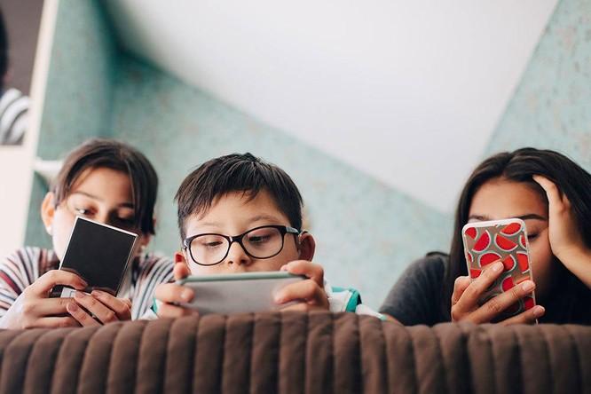 Nghiện màn hình ở trẻ: Phòng bệnh hơn chữa bệnh! ảnh 1