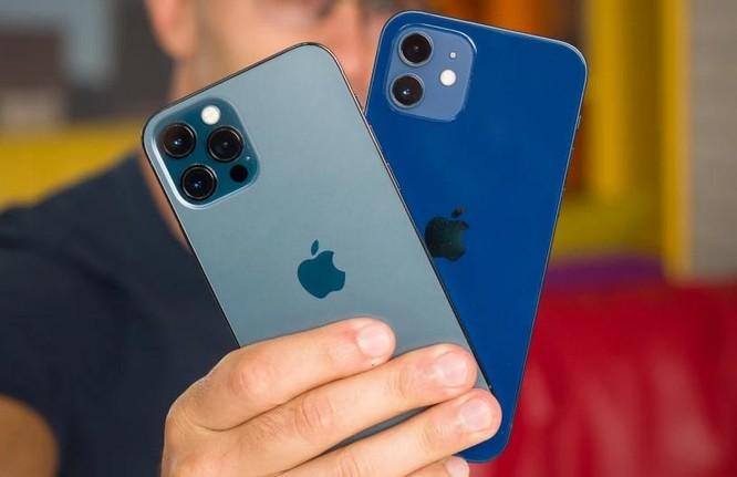Thoả thuận bất ngờ của Apple với LG ảnh 1