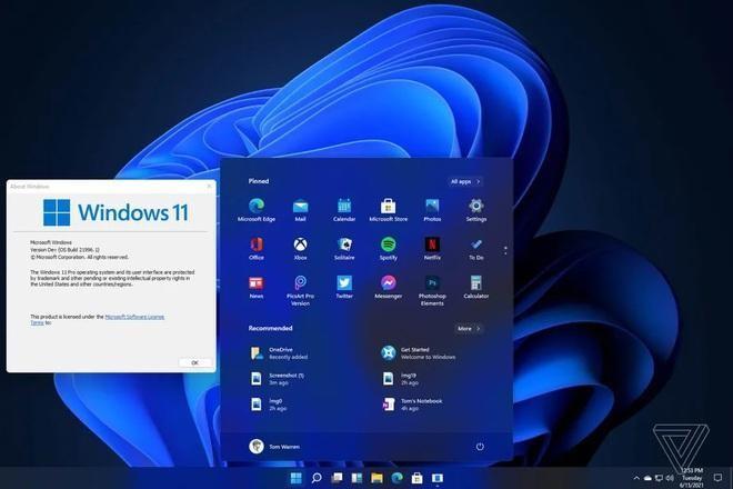 Người dùng Windows 7 hoặc 8.1 có thể nâng cấp miễn phí lên Windows 11 ảnh 1