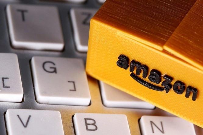 Amazon cấm cửa ba thương hiệu Trung Quốc mua chuộc khách hàng ảnh 1