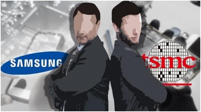 Vì sao Samsung không thể đuổi kịp TSMC? ảnh 1