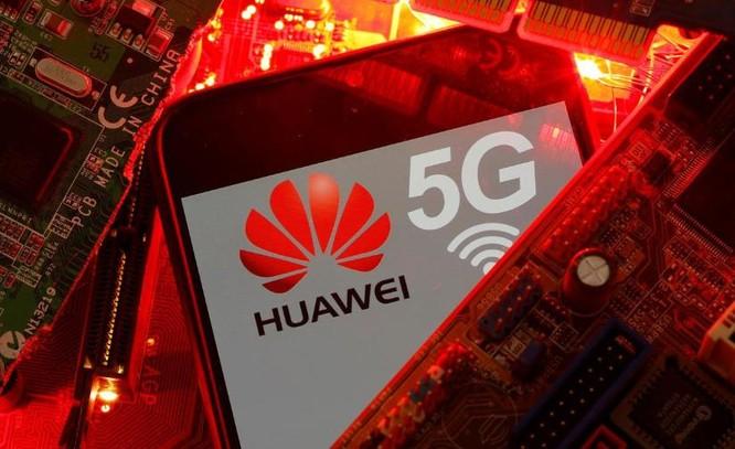 Thụy Điển giữ nguyên lệnh cấm Huawei ảnh 1