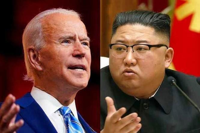 Kim Jong Un muốn gì ở chính quyền ông Biden? ảnh 1