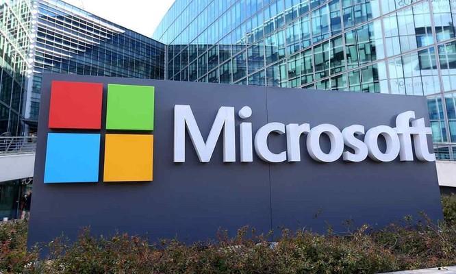 Microsoft tung 'cú đánh' trực diện vào Apple ảnh 1
