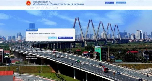 Chuyển đổi số, nhà xe được chọn giờ xuất bến, đăng ký tuyến online từ ngày 1/7 ảnh 1