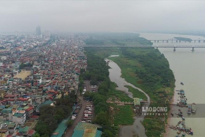 Hà Nội bắt đầu thí điểm tổ chức mô hình chính quyền đô thị từ 1/7 ảnh 1