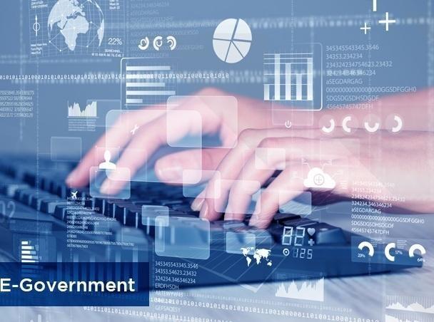 Xây dựng kế hoạch thực hiện Chiến lược phát triển Chính phủ điện tử hướng đến Chính phủ số ảnh 1