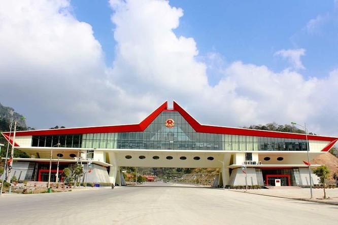 Lạng Sơn là tỉnh đầu tiên thí điểm xây dựng nền tảng cửa khẩu số ảnh 1