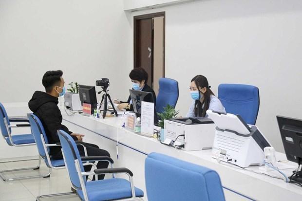 Quảng Ninh đứng đầu cả nước về 4 chỉ số cải cách hành chính ảnh 1