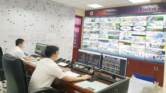 Chuyển đổi số trong ngành điện: Tăng năng lực quản lý, chất lượng dịch vụ ảnh 1