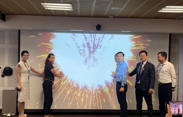 """Hà Nội: Phát động cuộc thi """"Thử thách công dân số 2021"""" ảnh 2"""