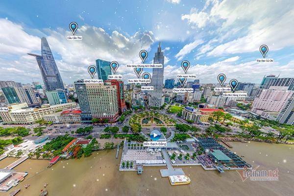 Việt Nam có startup số hóa 3D, hay không kém Street View của Google ảnh 2