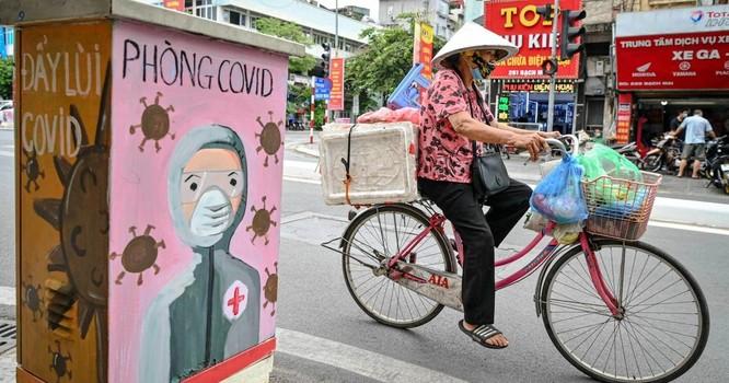 Bí thư Hà Nội kêu gọi người dân ở nhà, không mua gom hàng hóa ảnh 1