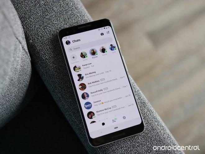 Hiếu PC khuyên người dùng ngừng sử dụng Facebook Messenger ảnh 1