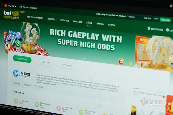 'Ma trận' tin nhắn rác quảng cáo cờ bạc, chỉ cách kiếm tiền online ảnh 4