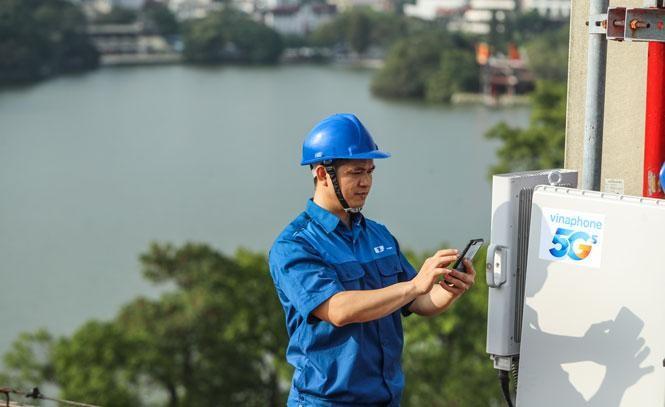 Hà Nội phát triển hạ tầng bưu chính viễn thông phục vụ chuyển đổi số đến năm 2025 ảnh 1