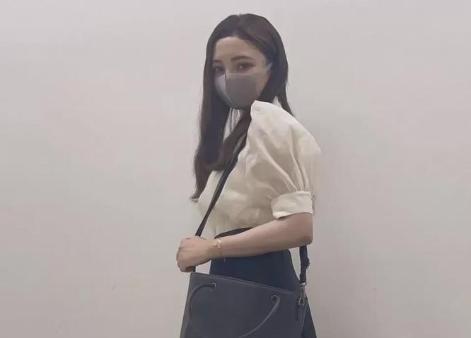 """""""Thánh nữ"""" YouTube nổi tiếng Nhật Bản gây tranh cãi sau khi lộ mặt mộc ảnh 1"""