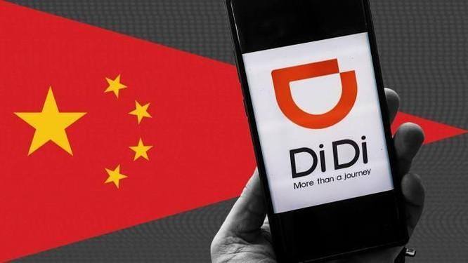 Cái tên nào là mục tiêu tiếp theo trong cuộc chiến về dữ liệu của Trung Quốc? ảnh 1