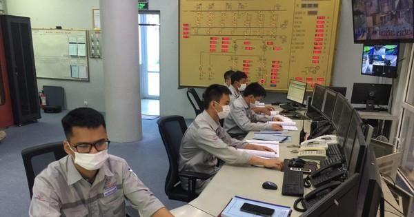 Thuỷ điện Bản Vẽ xây dựng thành công ứng dụng theo dõi thông số nhà máy điện ảnh 2