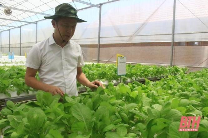 """Chuyển đổi số trong nông nghiệp: Tạo """"xung lực"""" để ngành nông nghiệp phát triển ảnh 1"""