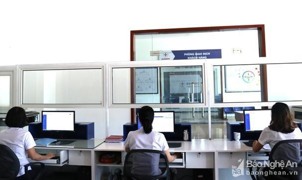 Công ty Điện lực Nghệ An tích cực triển khai ứng dụng chuyển đổi số ảnh 1