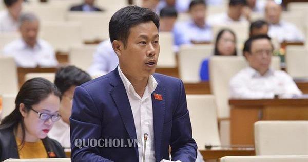 GS Lê Quân: 'Thiếu chính sách giúp học sinh nghèo học đại học chất lượng cao' ảnh 1