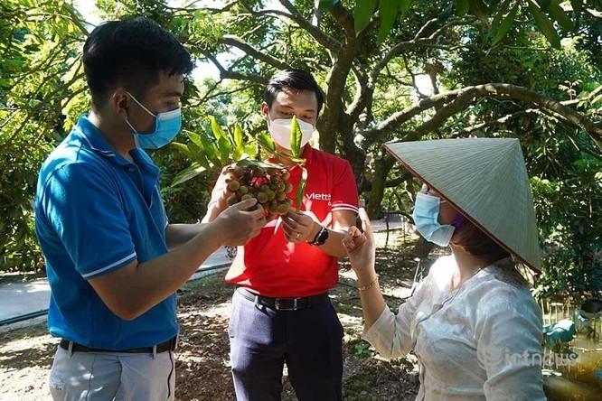 Giải bài toán tiêu thụ nông sản, trái cây mùa vụ tại các tỉnh phía Nam đang giãn cách ảnh 2