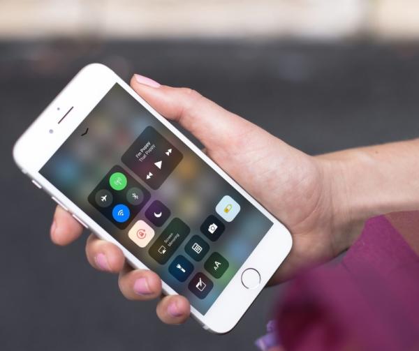 """Cách quay video màn hình iPhone có nhạc dễ như """"trở bàn tay"""" ảnh 1"""