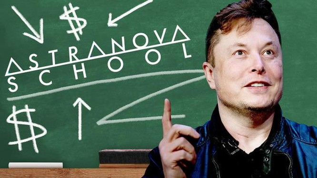 Tỷ phú Tesla gây sốc khi tự mở trường cho con: Trường học trong mơ của nhiều đứa trẻ, tương lai hứa hẹn đào tạo ra nhiều tiểu Elon Musk - Ảnh 3.