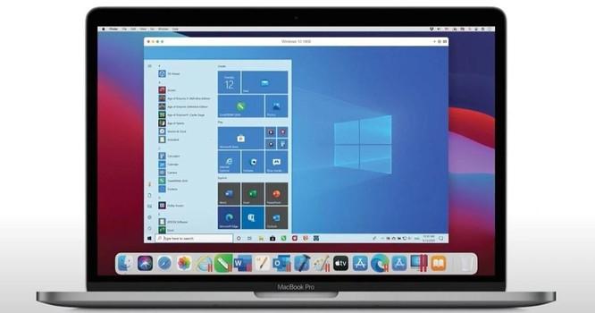 Đã có thể chạy Windows 11 trên máy Mac dùng chip M1 ảnh 1