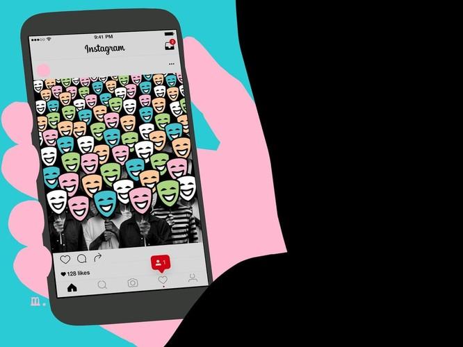 Instagram cập nhật tính năng mới giúp người dùng ẩn bớt những tin nhắn và bình luận từ người lạ - Ảnh 2.