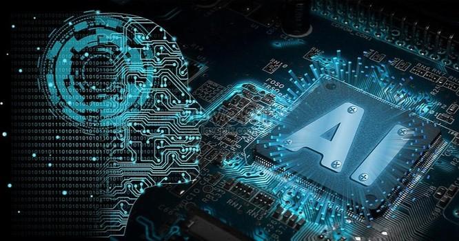Samsung sử dụng trí tuệ nhân tạo để tự thiết kế chip ảnh 1