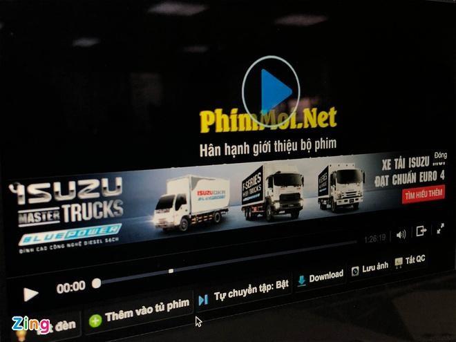 Người đứng đầu Phimmoi.net đặt máy chủ ở đâu trước khi bị khởi tố? ảnh 2