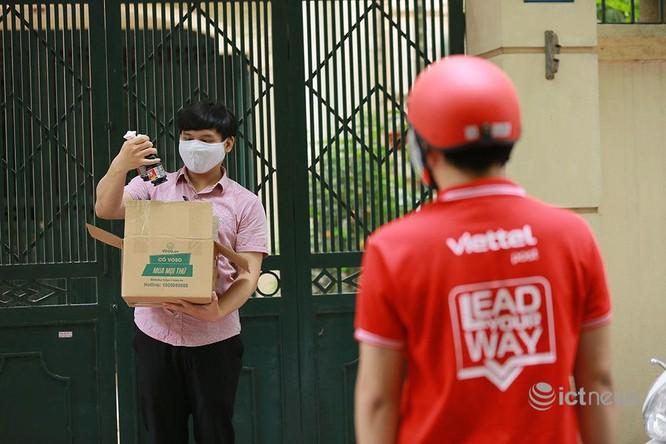 Sàn Vỏ Sò đã cung cấp dịch vụ đi chợ hộ tại 61 tỉnh, thành phố ảnh 2