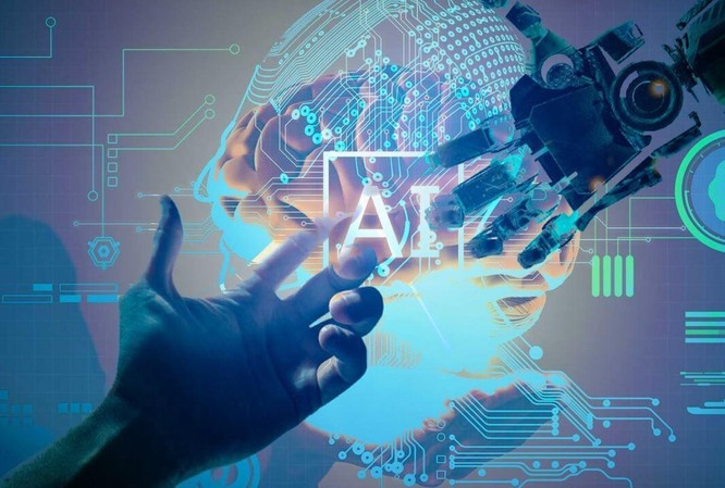 Việt Nam đặt nhiều mục tiêu trong phát triển AI ảnh 1