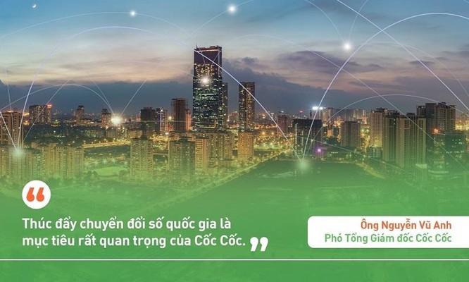 Covid-19 đang thúc đẩy thương mại điện tử và chuyển đổi số của Việt Nam ảnh 3