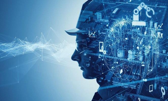 Cách mạng công nghiệp 4.0 tạo ra nhiều ngành nghề mới ảnh 2