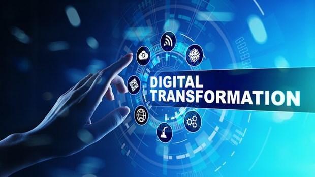 ASEAN và tiến trình chuyển đổi số: Hướng tới không gian mạng tự cường ảnh 2