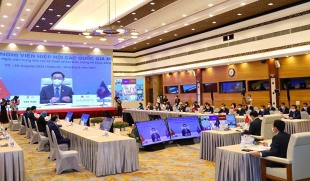 ASEAN và tiến trình chuyển đổi số: Hướng tới không gian mạng tự cường ảnh 1